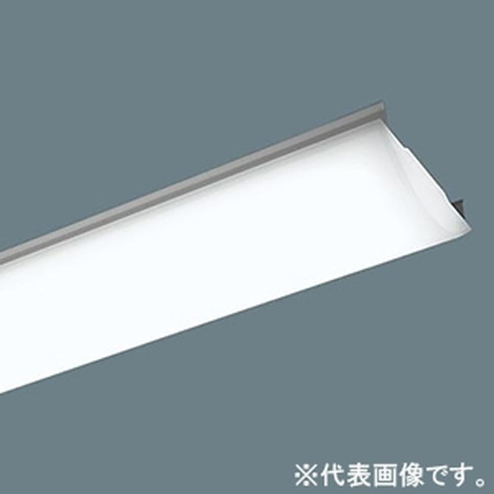 パナソニック 一体型LEDベースライト ライトバーのみ 《iDシリーズ》 40形 一般タイプ 6900lmタイプ PiPit調光タイプ Hf32形高出力型器具×2灯相当 昼光色 NNL4600EDTRZ9