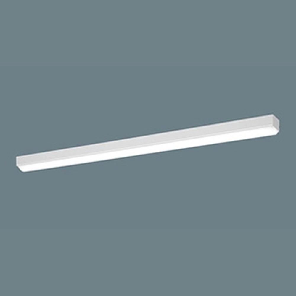 パナソニック 【お買い得品 10台セット】 一体型LEDベースライト 《iDシリーズ》 リニューアル専用タイプ 40形 直付型 iスタイル 一般タイプ 2500lmタイプ 非調光タイプ Hf32形定格出力型器具×1灯相当 昼白色 XLX429NENLE9_set