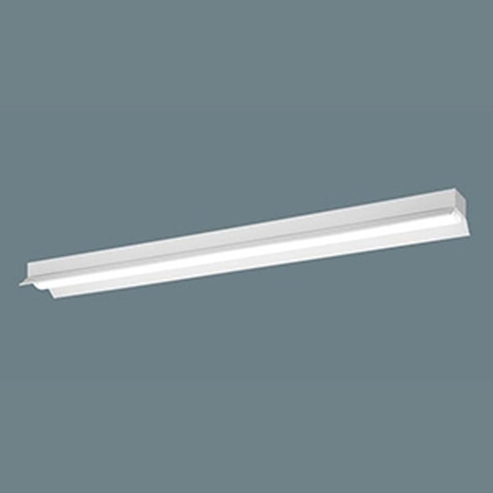 パナソニック 【お買い得品 10台セット】 一体型LEDベースライト 《iDシリーズ》 リニューアル専用タイプ 40形 直付型 反射笠付型 一般タイプ 6900lmタイプ 非調光タイプ Hf32形高出力型器具×2灯相当 昼白色 XLX469KENLE9_set