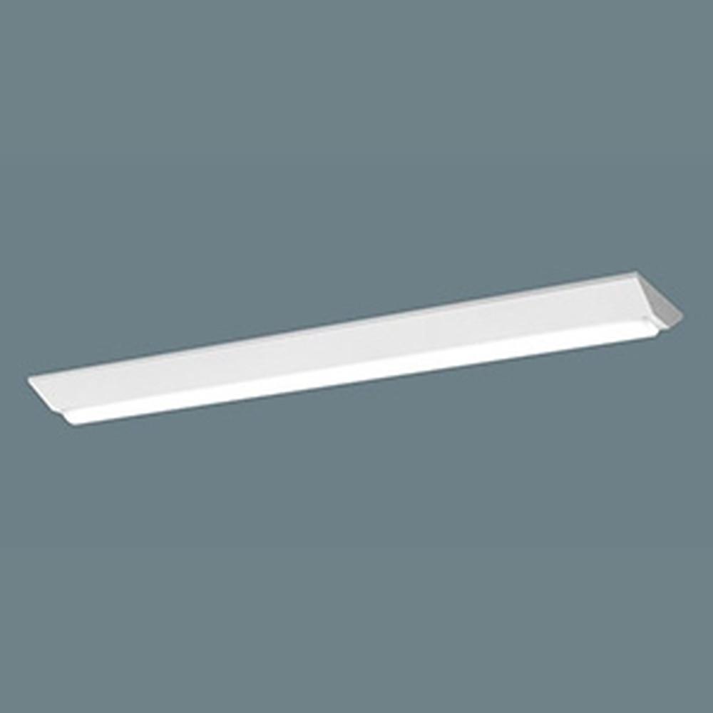 パナソニック 【お買い得品 10台セット】 一体型LEDベースライト 《iDシリーズ》 リニューアル専用タイプ 40形 直付型 Dスタイル W230 一般タイプ 4000lmタイプ 調光タイプ FLR40形×2灯器具節電タイプ相当 昼白色 XLX449DENLA9_set