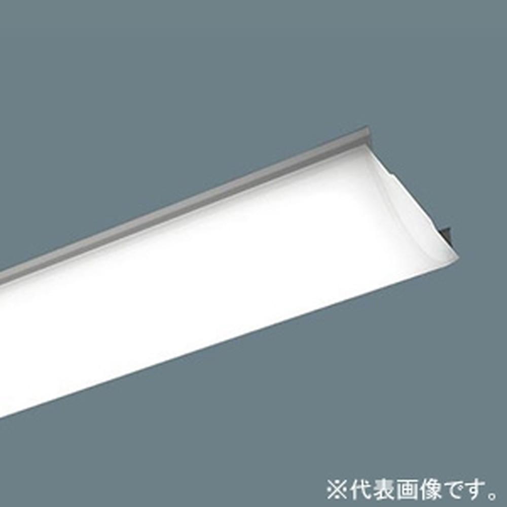 パナソニック 【お買い得品 10台セット】 一体型LEDベースライト ライトバーのみ 《iDシリーズ》 40形 一般タイプ 4000lmタイプ 非調光タイプ FLR40形×2灯器具節電タイプ相当 昼光色 NNL4400EDPLE9_set