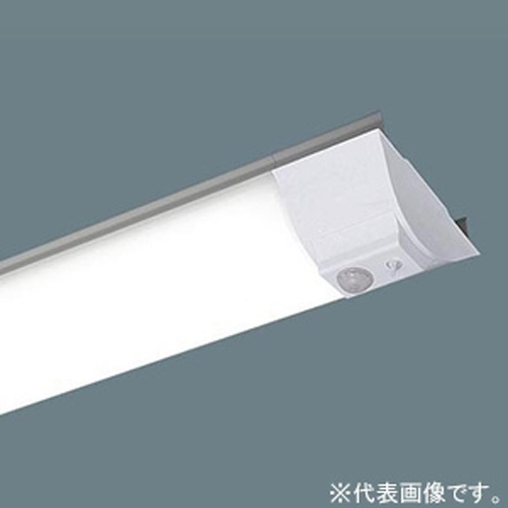 パナソニック 【お買い得品 10台セット】 一体型LEDベースライト ライトバーのみ 《iDシリーズ》 40形 ひとセンサ付 5200lmタイプ 非調光タイプ 昼白色 NNL4500NNTLE9_set
