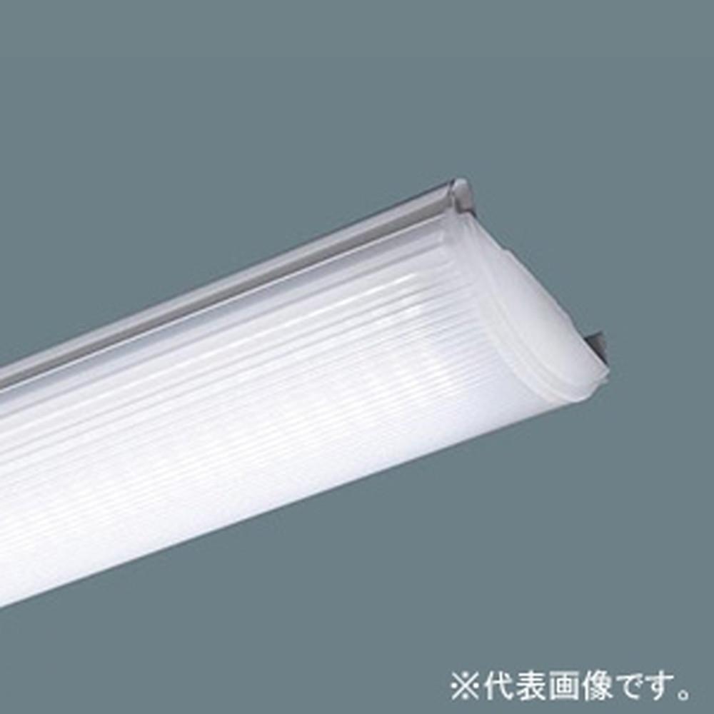 パナソニック 一体型LEDベースライト ライトバーのみ 《iDシリーズ》 40形 集光プリズムタイプ 一般タイプ 6900lmタイプ 非調光タイプ 昼白色 NNL4600SNTLE9