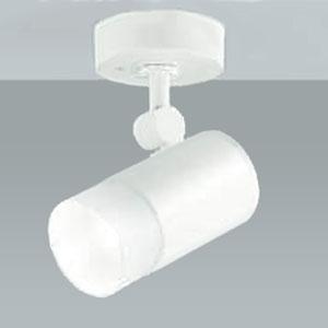 コイズミ照明 LED一体型スポットライト フランジタイプ 調光タイプ 白熱球100W相当 昼白色 拡散タイプ AS38291L