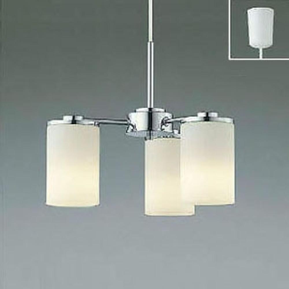 コイズミ照明 LEDペンダントライト 《MODARE》 白熱球60W×3灯相当 電球色 AP39676L