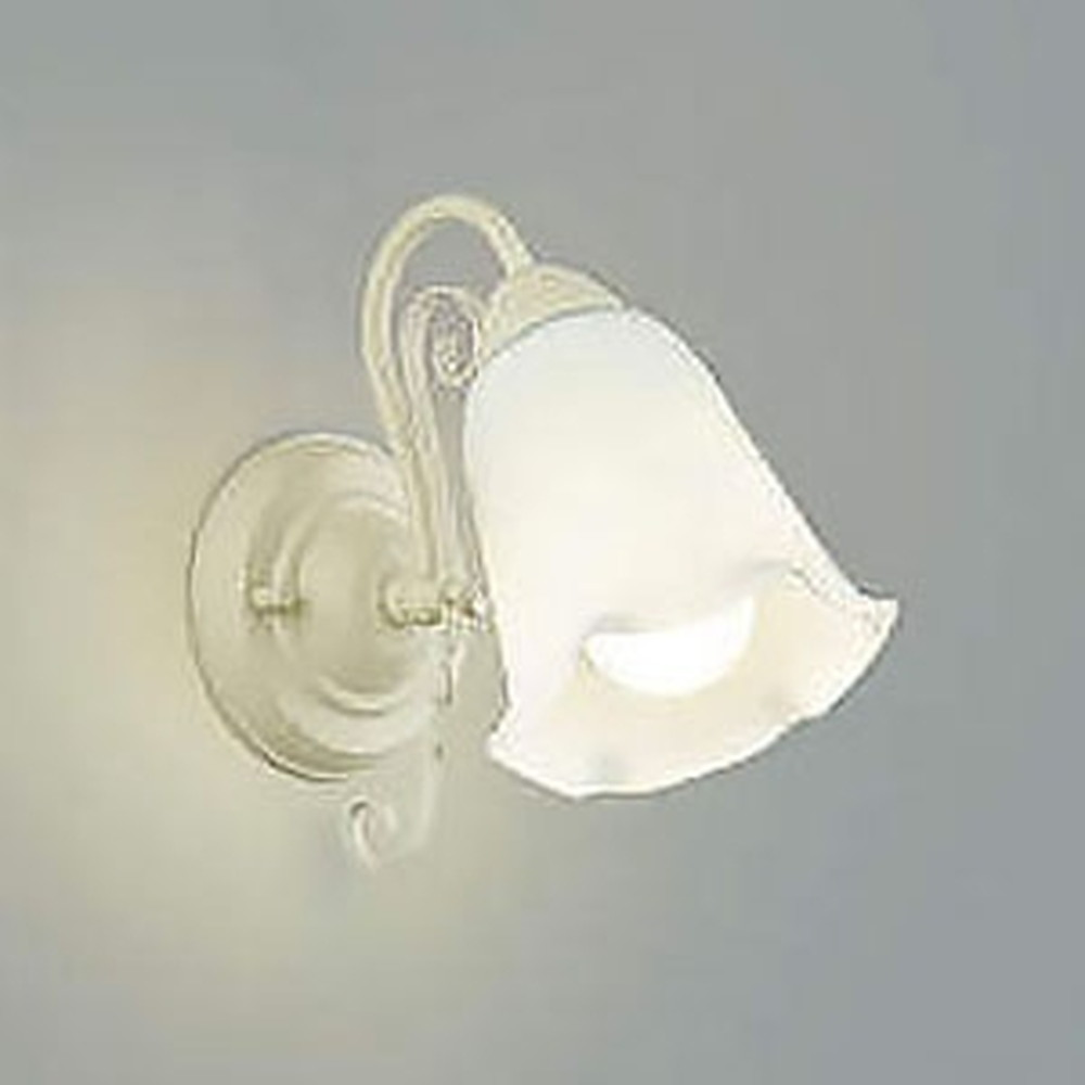 コイズミ照明 LEDブラケットライト 《FEMINEO》 白熱球60W相当 電球色 AB39689L