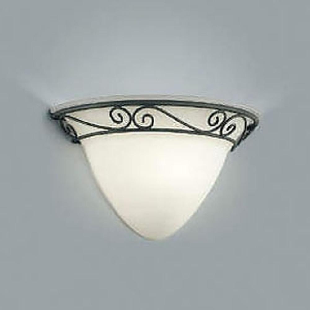 コイズミ照明 LEDブラケットライト 《ARABESCARE》 白熱球40W相当 電球色 AB40048L
