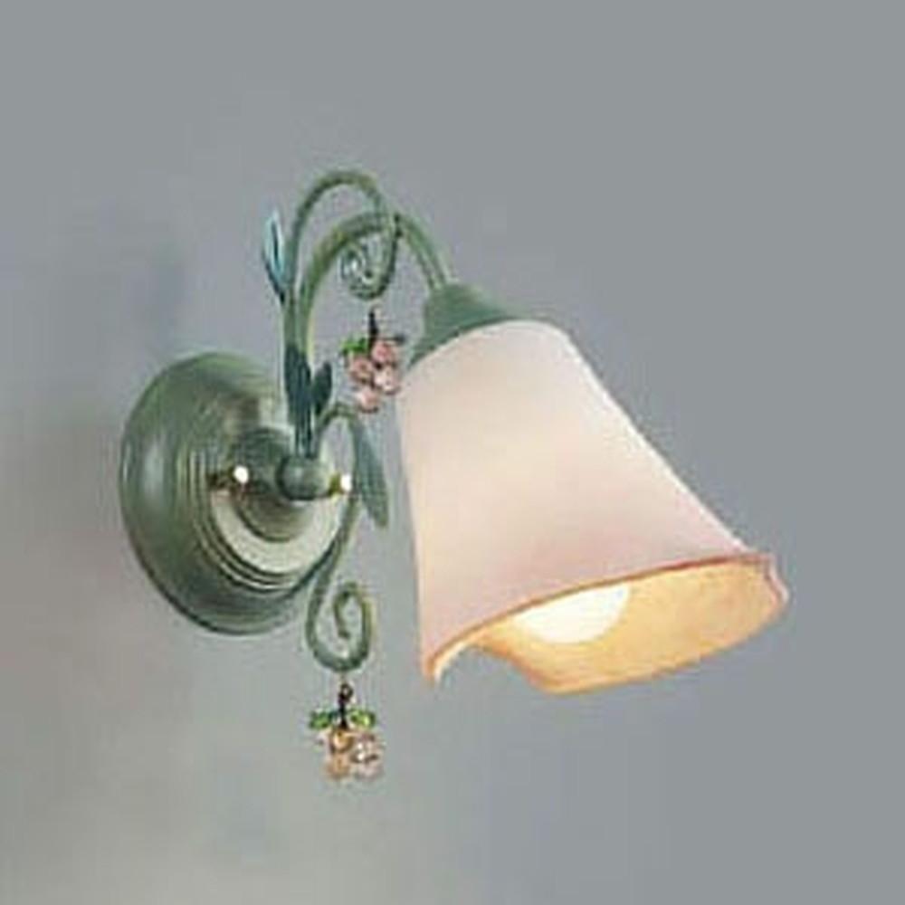 コイズミ照明 LEDブラケットライト 《VINOLETTA》 白熱球60W相当 電球色 AB40080L