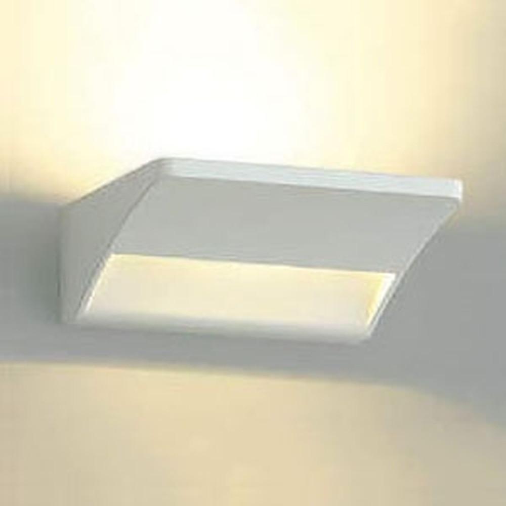コイズミ照明 LED一体型ブラケットライト 《sotto》 白熱球100W相当 電球色 調光タイプ AB40319L