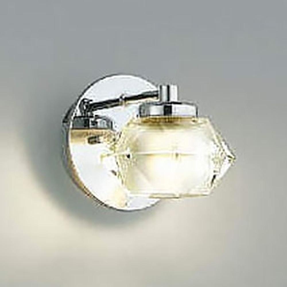 コイズミ照明 LED一体型ブラケットライト 《Twinly》 白熱球60W相当 電球色 AB42221L