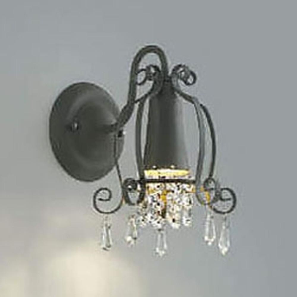 コイズミ照明 LEDブラケットライト 《Shabbylier》 白熱球60W相当 電球色 AB42292L