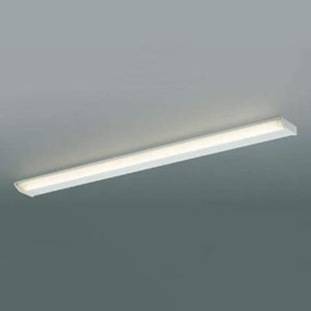 コイズミ照明 LED一体型ブラケットライト 《U&D series》 天井・壁面取付用 FHF32W相当 電球色 AH42567L