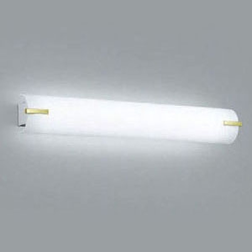コイズミ照明 LED一体型鏡上灯 FL20W相当 昼白色 金 AB42569L