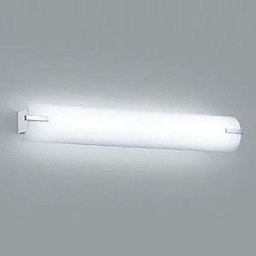 コイズミ照明 LED一体型鏡上灯 FL20W相当 昼白色 クロム AB42570L