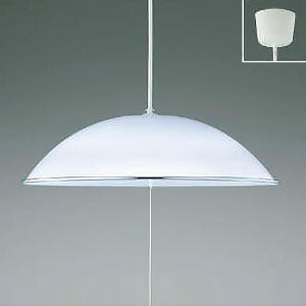 コイズミ照明 LED一体型ペンダントライト ~6畳用 昼白色 プルスイッチ付 AP42730L