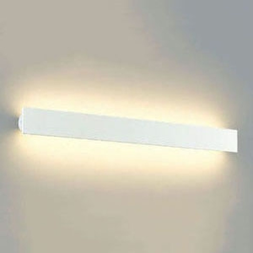 コイズミ照明 LED一体型ブラケットライト セード可動タイプ FL40W相当 電球色 調光タイプ ファインホワイト AB45362L