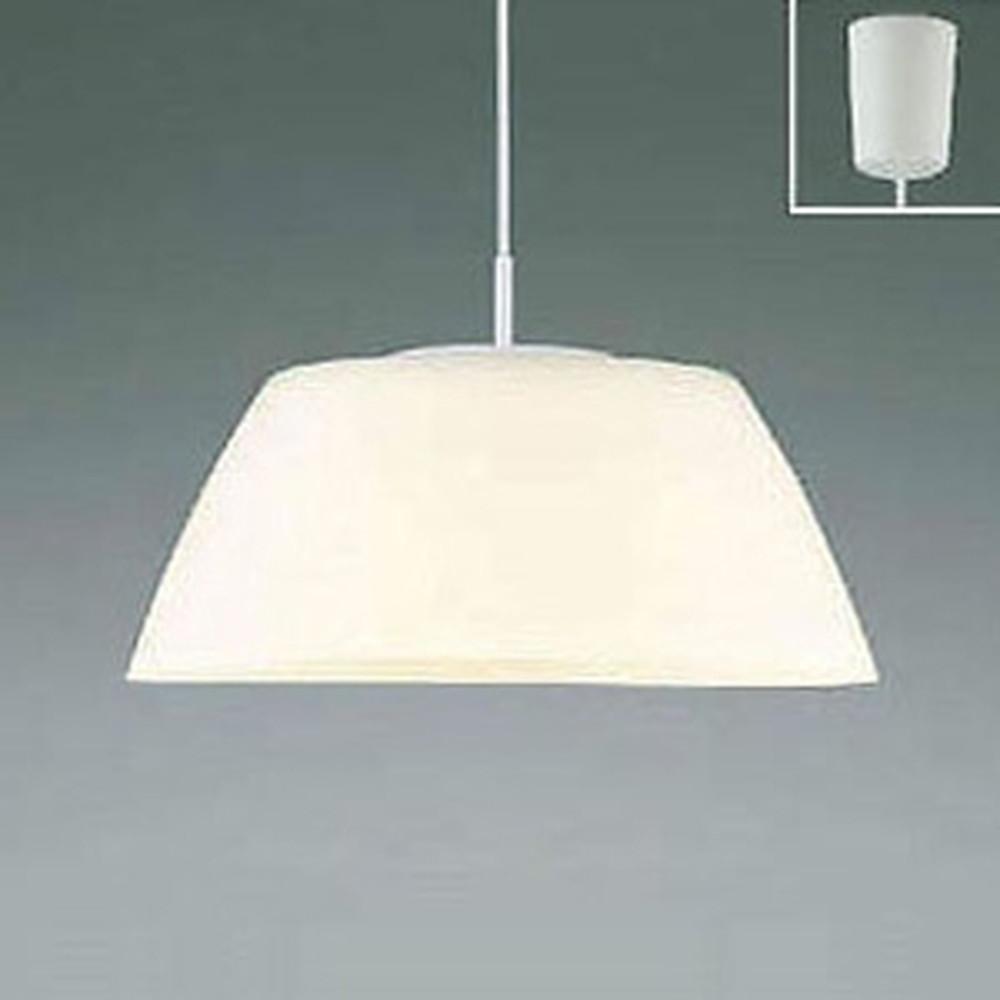 コイズミ照明 LEDペンダントライト 白熱球60W×3灯相当 電球色 AP45553L