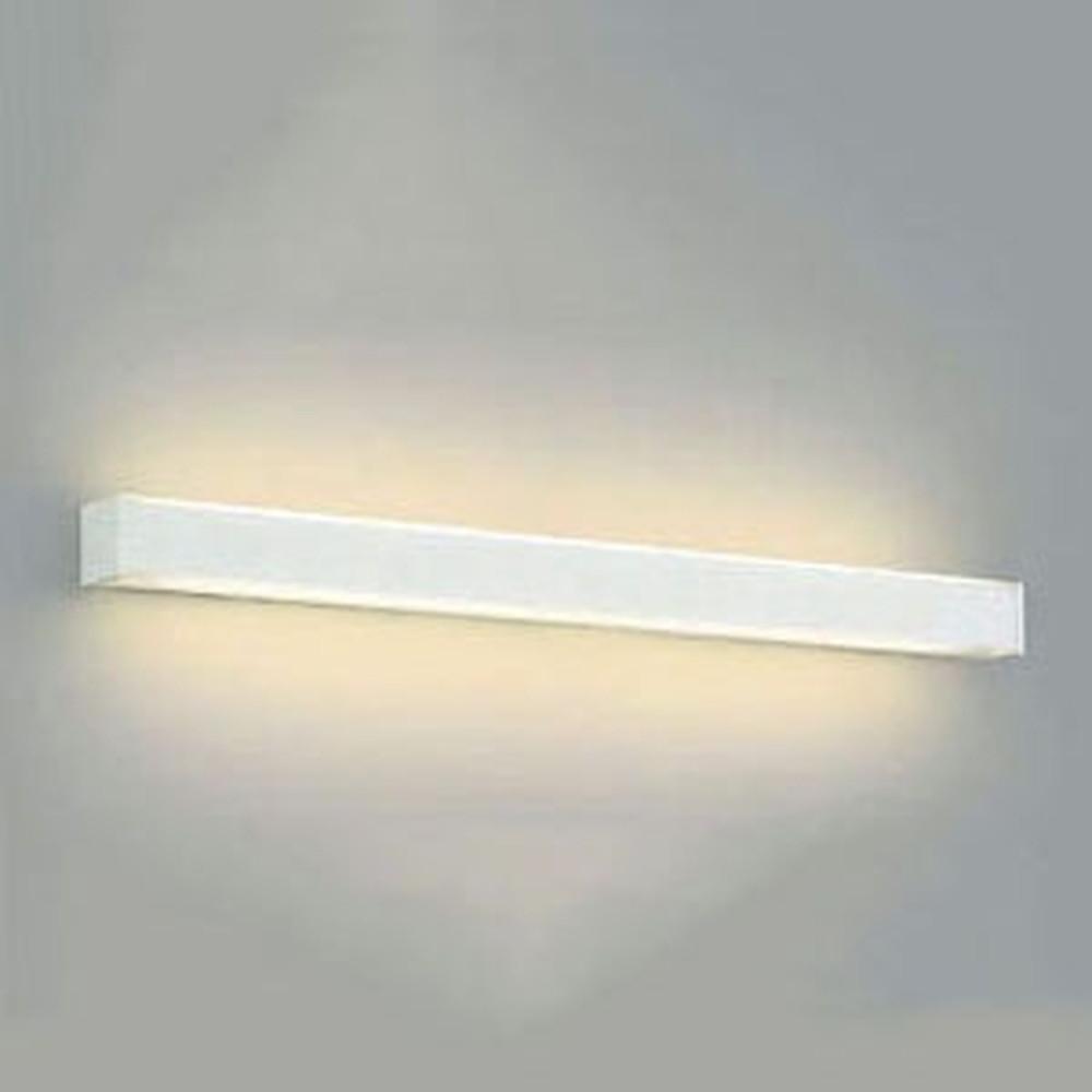 コイズミ照明 LED一体型ブラケットライト 天井・壁面・傾斜天井取付用 FHF32W相当 電球色~昼白色 調光・調色タイプ 白 AB45922L