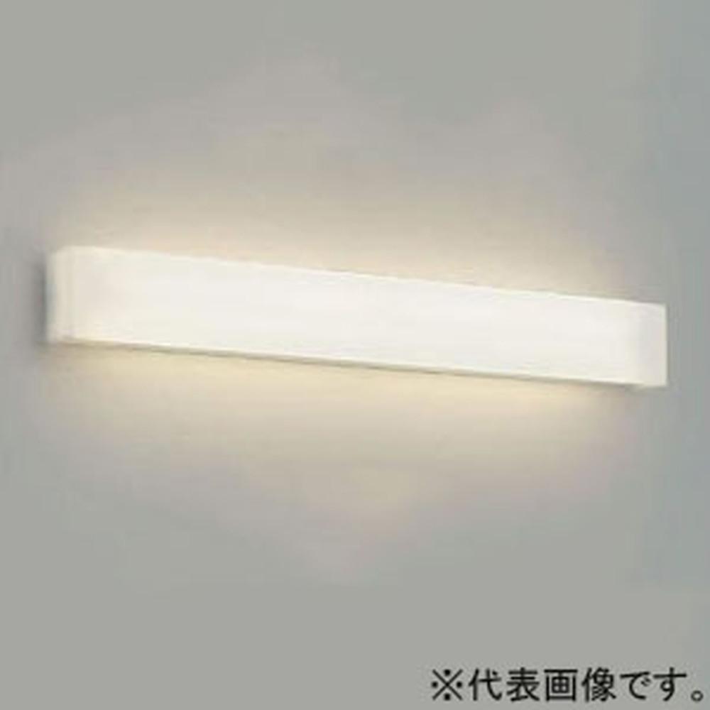 コイズミ照明 LED一体型ブラケットライト リビング用 FHF32W×2灯相当 温白色 調光タイプ AB46488L