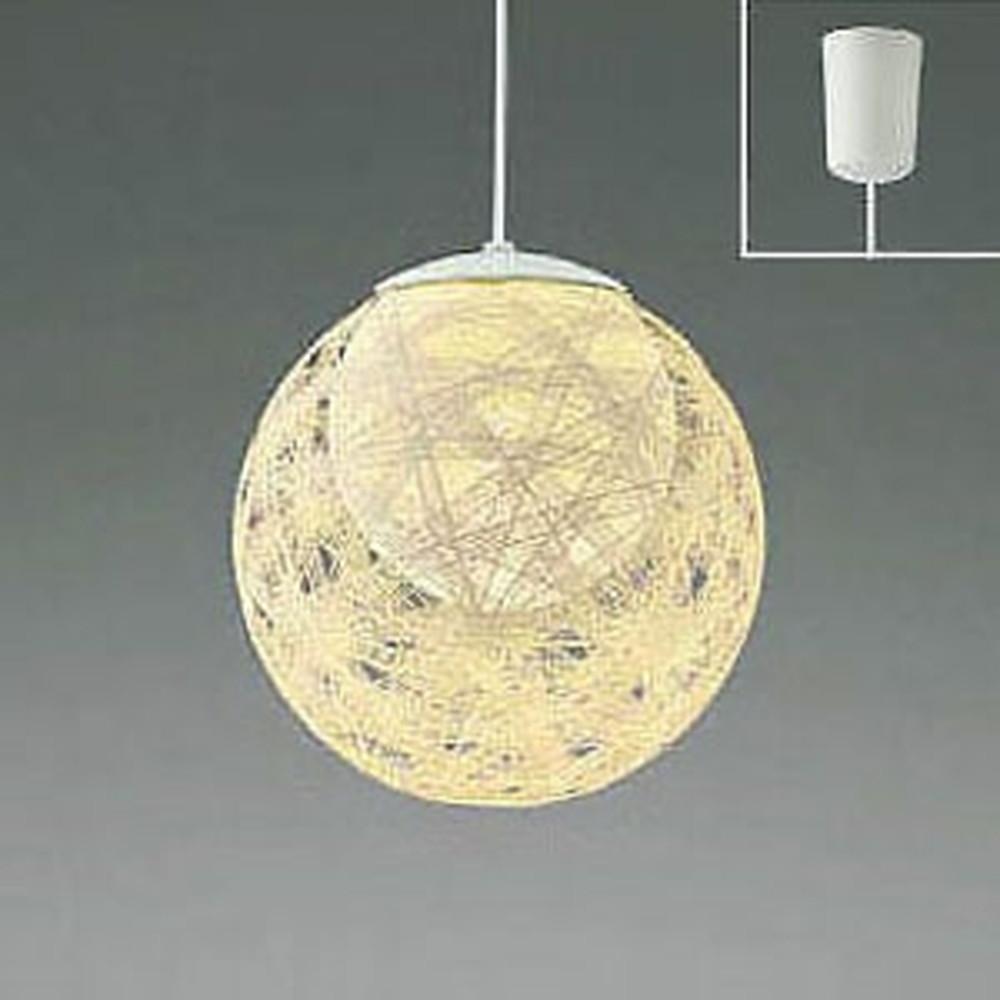 コイズミ照明 LEDペンダントライト 《Ritsuru》 白熱球60W相当 電球色 AP47455L