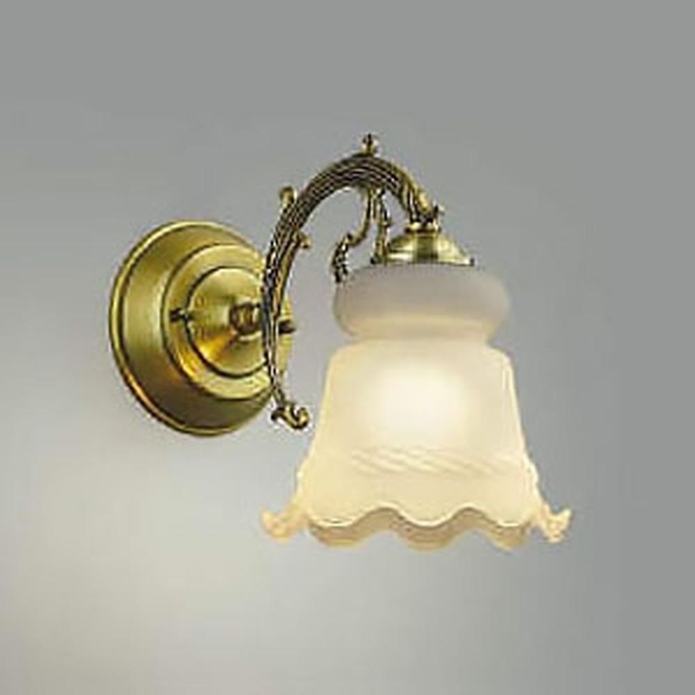 コイズミ照明 LED一体型ブラケットライト 《LUMBRANTE》 白熱球60W相当 電球色 AB47629L