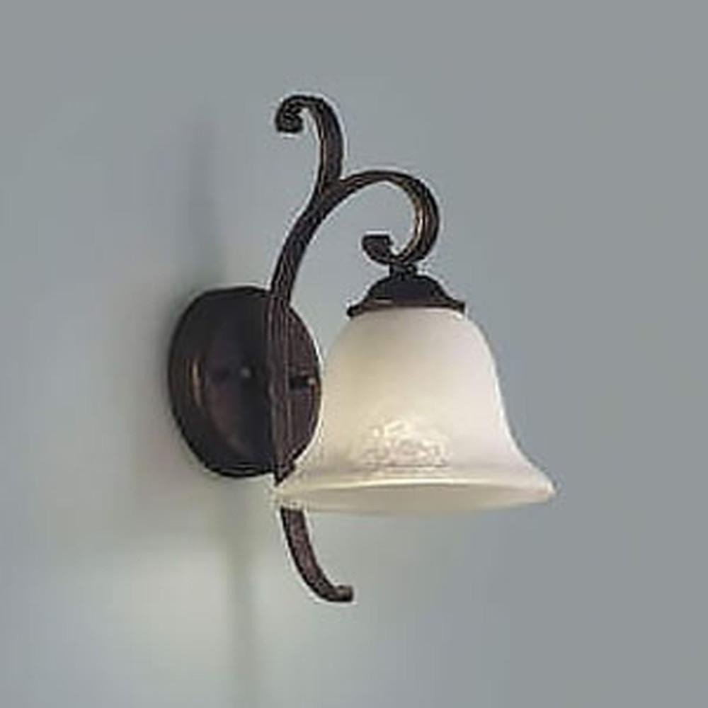 コイズミ照明 LEDブラケットライト 《LATINITA》 白熱球60W相当 電球色 AB47844L