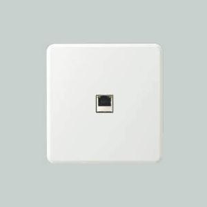 コイズミ照明 スマートアダプタ 2個用埋込スイッチボックス JISC8340取付専用 ECHONETLite対応 AE49233E