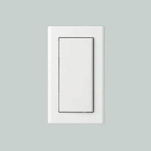 コイズミ照明 スマートスイッチ 1個用スイッチボックス JISC8340・JISC84357取付専用 スマートアダプタ対応 AE49235E