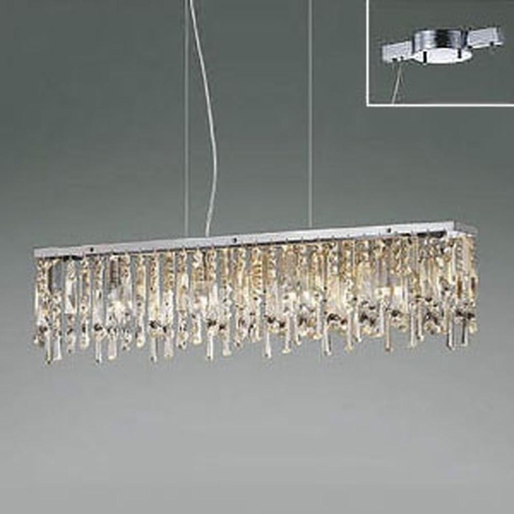 コイズミ照明 LEDペンダントライト 《Lumirosee》 ~4.5畳用 電球色 AP49337L