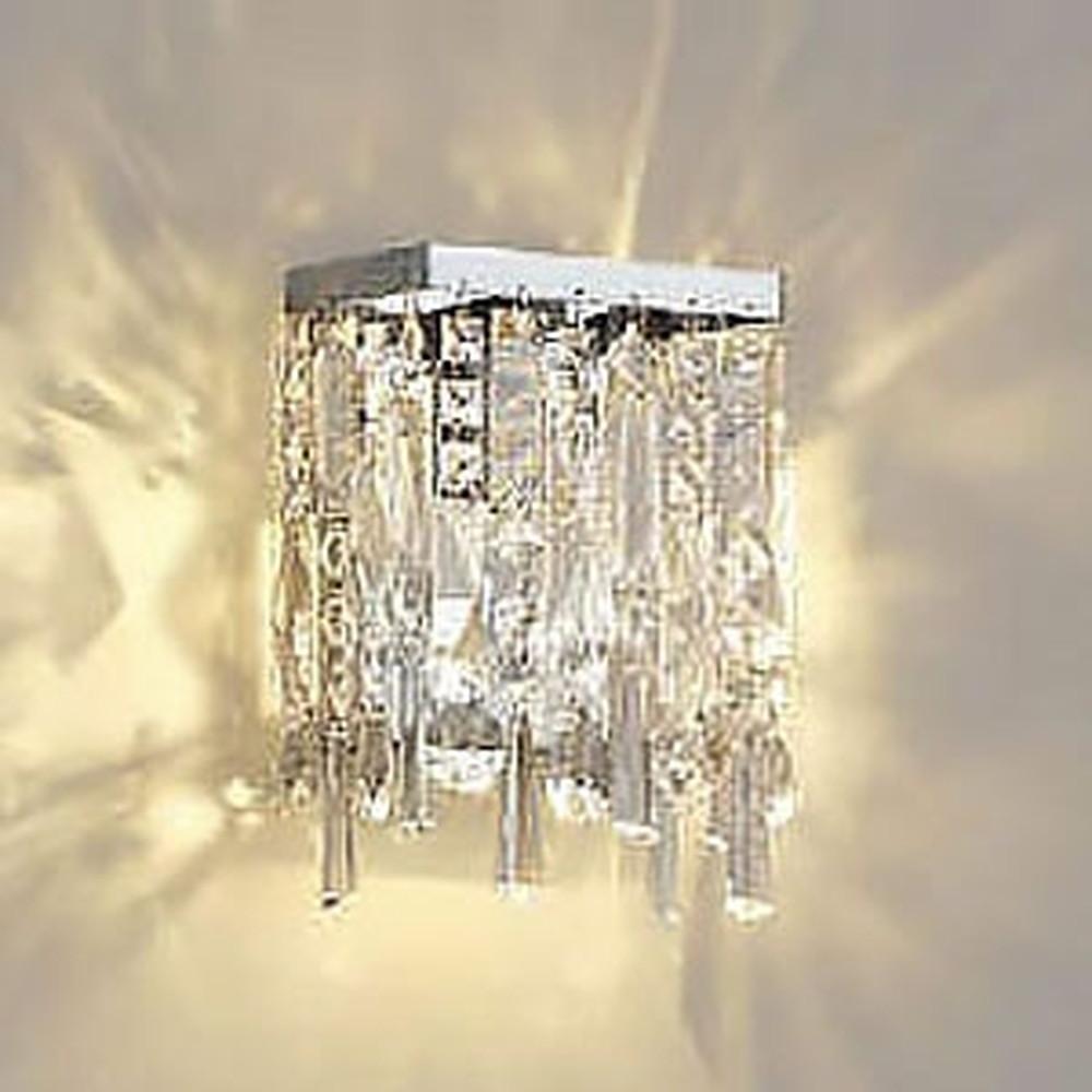 コイズミ照明 LEDブラケットライト 《Lumirosee》 白熱球40W相当 電球色 AB49338L