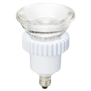 ヤザワ 【ケース販売特価 10個セット】 LED電球 ハロゲン50W形相当 光漏れタイプ ビーム角20° 電球色 調光器対応 口金E11 LDR4LME11DH_set