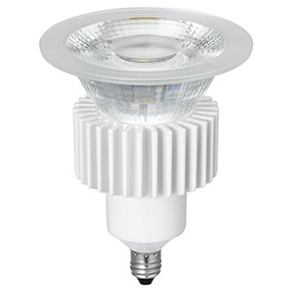 ヤザワ 【ケース販売特価 10個セット】 LED電球 ハロゲン100W形相当 光漏れタイプ ビーム角35° 電球色 調光器対応 口金E11 LDR10LWE11DH_set