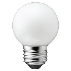 ヤザワ 【ケース販売特価 10個セット】 LED電球 G50ボール形 ホワイトタイプ 25W形相当 電球色 口金E26 LDG2LG50WH_set