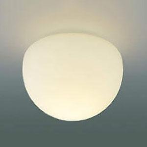 コイズミ照明 LED小型シーリングライト 天井・壁面取付用 白熱球40W相当 電球色 AHE670230