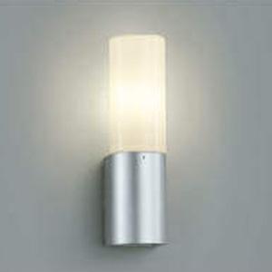 コイズミ照明 LEDポーチ灯 防雨型 白熱球60W相当 電球色 AU35221L
