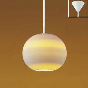 コイズミ照明 LED和風ペンダントライト 《透陽》 フランジタイプ 白熱球60W相当 電球色 AP35769L