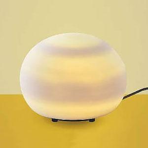 コイズミ照明 LED和風スタンドライト 《透陽》 電球色 スイッチ付 AT35771L