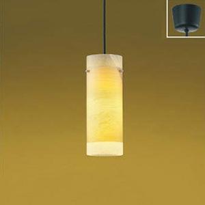 コイズミ照明 LED和風ペンダントライト 白熱球60W相当 電球色 コードハンガー付 AP37679L