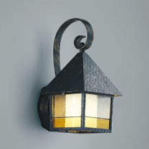 コイズミ照明 LEDポーチ灯 防雨型 白熱球40W相当 電球色 下面開放型 AU37709L