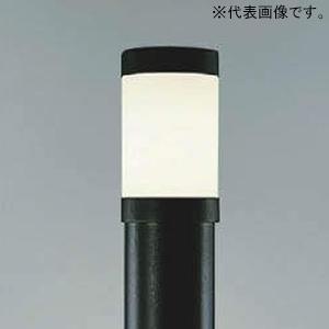 コイズミ照明 LEDガーデンライト 灯具 防雨型 白熱球60W相当 電球色 AU38612L