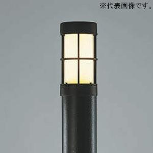 コイズミ照明 LEDガーデンライト 灯具 防雨型 白熱球60W相当 電球色 AU38616L