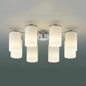 コイズミ照明 LEDシャンデリア 《MODARE》 ~14畳用 電球色 AA39672L
