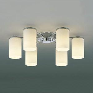 コイズミ照明 LEDシャンデリア ファクトリーアウトレット 配送員設置送料無料 《MODARE》 ~10畳用 AA39673L 電球色