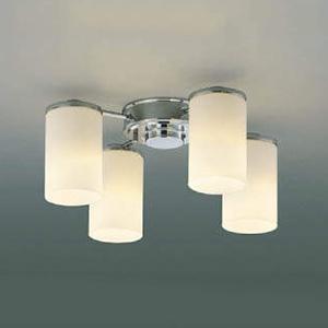 コイズミ照明 LEDシャンデリア 《MODARE》 ~6畳用 電球色 AA39674L