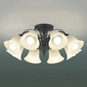 コイズミ照明 LEDシャンデリア 《Regine》 ~14畳用 電球色 AA39690L