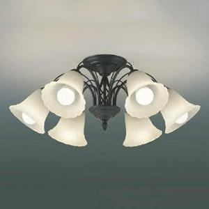 コイズミ照明 LEDシャンデリア 《Regine》 ~10畳用 電球色 AA39691L