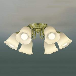 コイズミ照明 LEDシャンデリア 《FIORARE》 AA39964L ~10畳用 送料無料カード決済可能 電球色 希望者のみラッピング無料