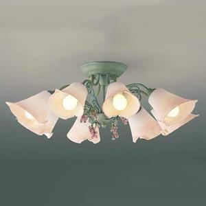 返品不可 コイズミ照明 LEDシャンデリア 《VINOLETTA》 ~14畳用 超激安 電球色 AA40076L