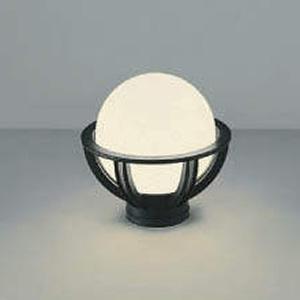 コイズミ照明 LED門柱灯 防雨型 白熱球40W相当 電球色 AU40277L