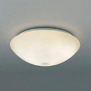 コイズミ照明 LED小型シーリングライト 内玄関用 白熱球100W相当 昼白色 人感センサ付 AH45339L